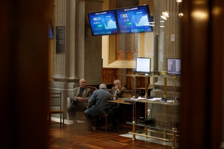 Spain stocks higher at close of trade  IBEX 35 up 0.34% By Investing.com