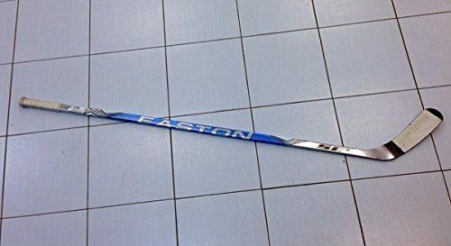 Dion Phaneuf Easton SE16 Game Used Hockey Stick - Toronto Maple Leafs - Game Used NHL Sticks ** You can find more details by visiting the image link.