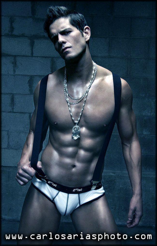 Eric Turner - Model and fitness - Salt Lake City, UT