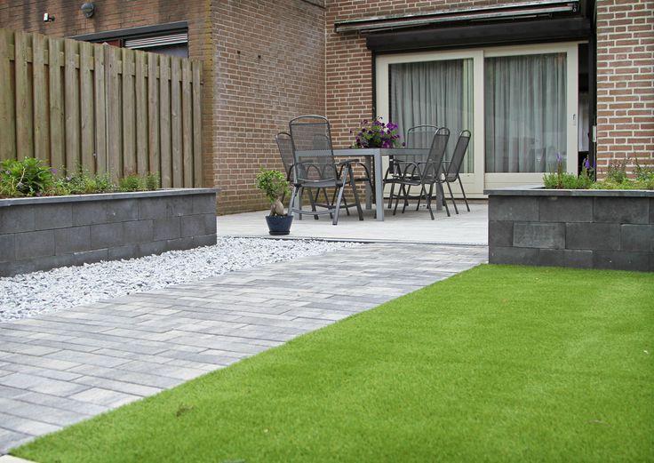 25 beste idee n over tuin structuren op pinterest gazebo en zonnebloemen kweken - Hoe aangelegde tuin ...