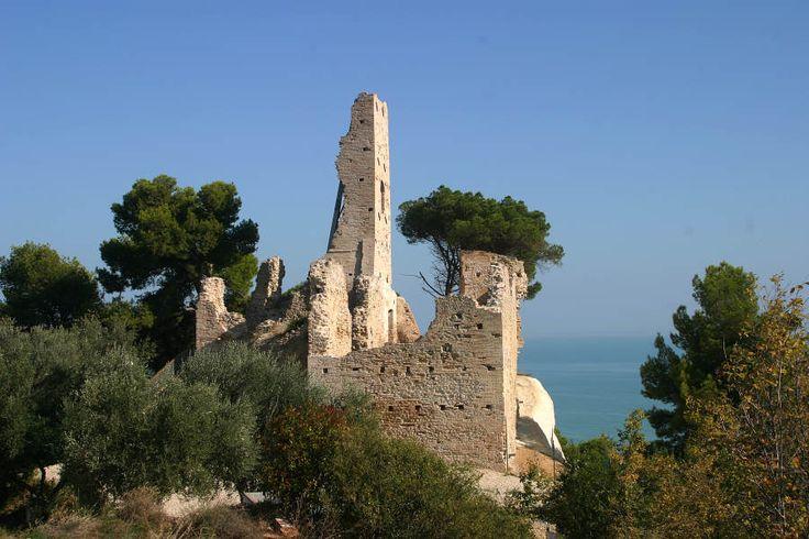 Castello di S.Andrea