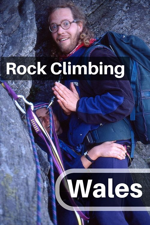 UK climbing has a lot to offer and if you are looking for your first multi-pitch experience then Grooved Arête on Tryfan in Wales is a wonderful route.