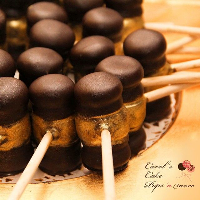gavel cake pop - Google Search