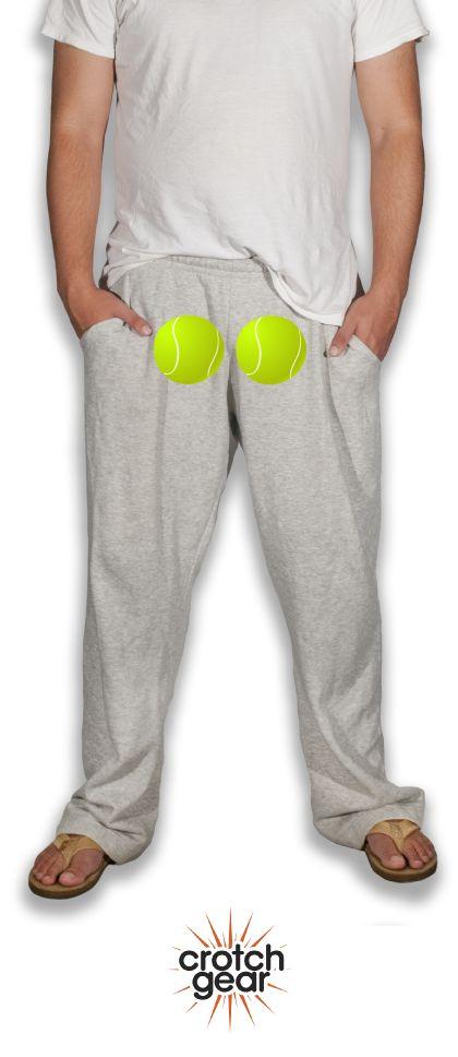 Got Balls? - Tennis (Sweatpants)