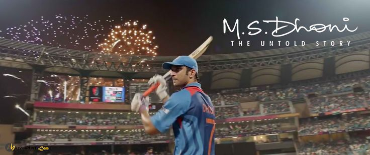 MS Dhoni The Untold Story touches Rs 200 crore mark at box office - http://thehawk.in/news/ms-dhoni-the-untold-story-touches-rs-200-crore-mark-at-box-office/