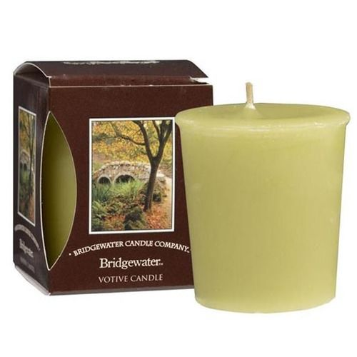 Bridgewater Candle Boxed Votive - Bridgewater
