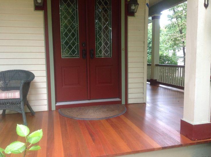 Porch Installation Basking Ridge
