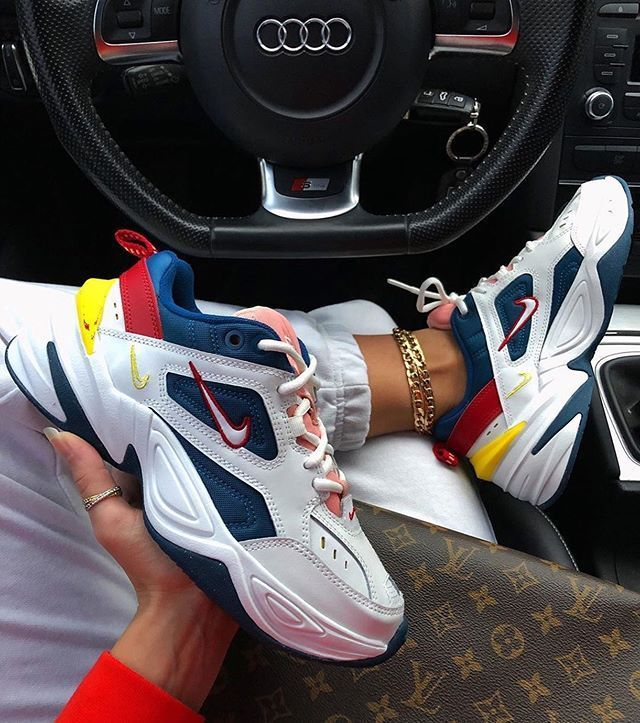Nike Outfit Casual Shoes Sneakers