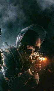 Critical Shot: Online FPS Game- ekran görüntüsü küçük resmi