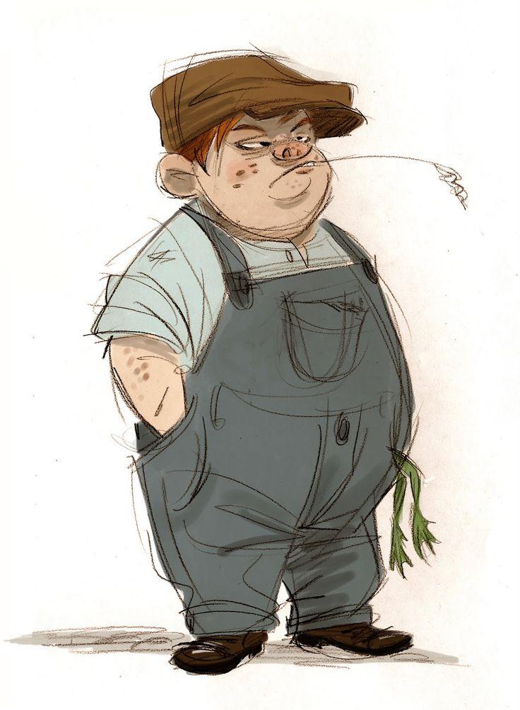 Cartoon Character Design Inspiration : Best images about bill schwab on pinterest cartoon