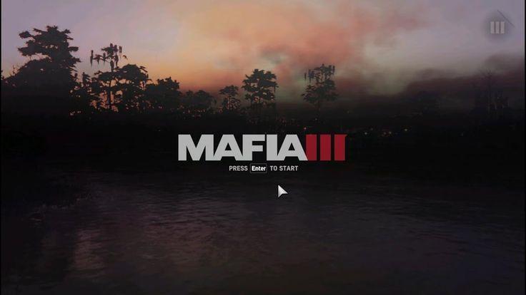 Mafia III Ep. 1: Lincoln's Backround Story