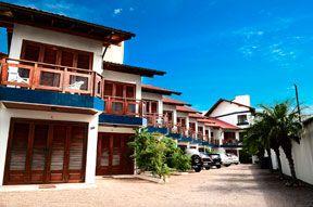 A pousada Saint Paul Residence fica localizada a apenas 100 metros da Praia dos Ingleses, em Florianópolis. Os apartamentos da pousada oferecem conforto para quem deseja estar numa bela Praia mas sentindo-se em casa.