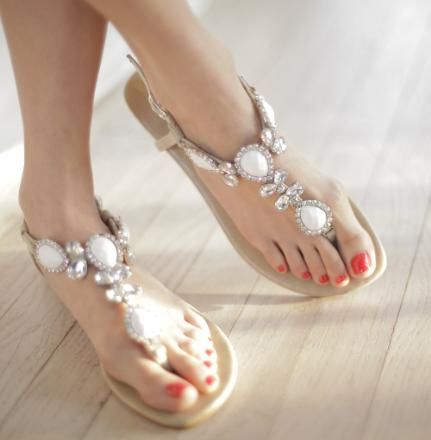 .: Fashion, Style, Clo Positano, Feet, Summer, Sandals, Shoes Shoes