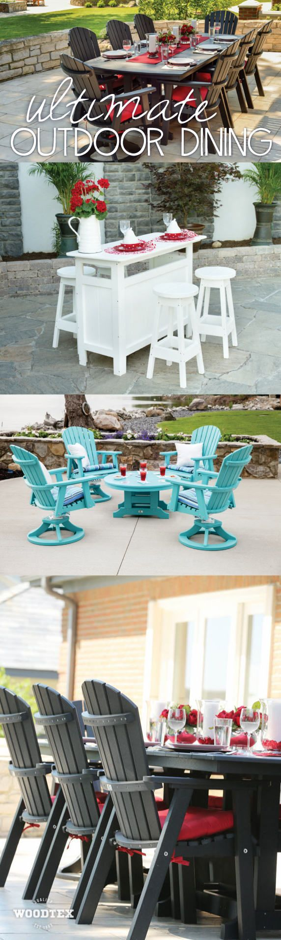 12 best authorized dealer pins images on pinterest backyard furniture garden furniture outlet. Black Bedroom Furniture Sets. Home Design Ideas