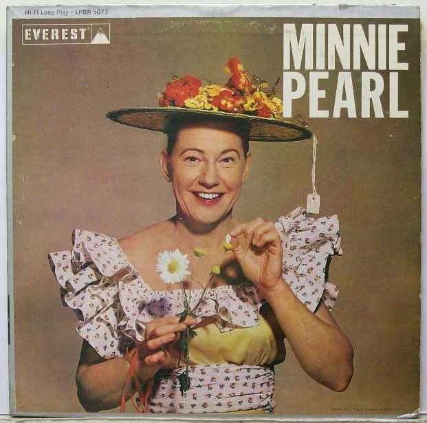 Minnie Pearl Quotes: 100 Best Minnie Pearl Images On Pinterest