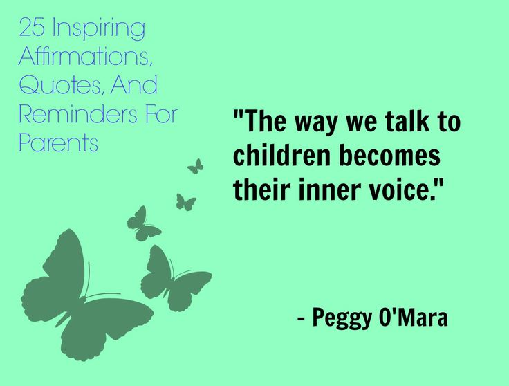 25 best quotes for parents on pinterest quotes for