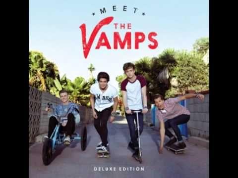 The Vamps - Meet The Vamps (deluxe album) - YouTube