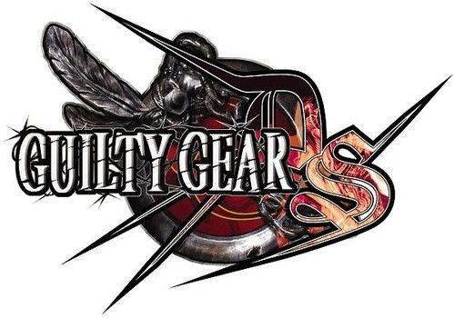 guilty gear logo - Buscar con Google