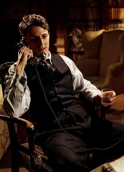 Downton Obsession | S6 E7 | Henry