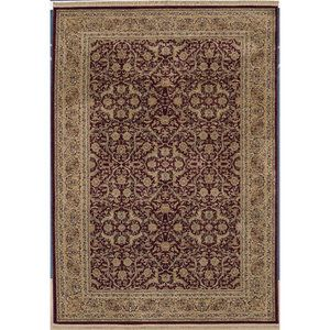 Shaw Rugs Antiquities Royal Sultanabad Brick Rug