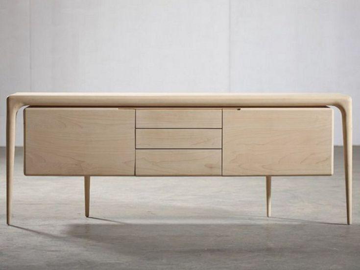 Wooden Sideboard LATUS | Sideboard   Artisan