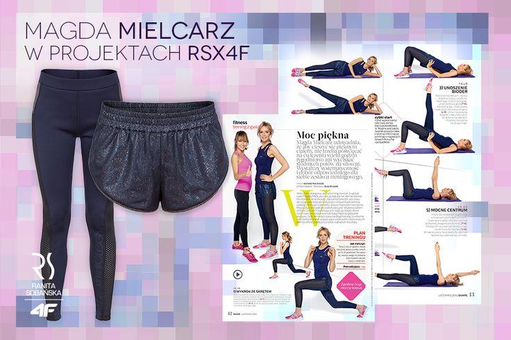 #ranitasobanska #press#publication #RSx4F #magdalenamielcarz