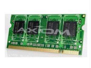 Axiom Memory Solution,lc Axiom 4gb Ddr2-667 Sodimm For Apple