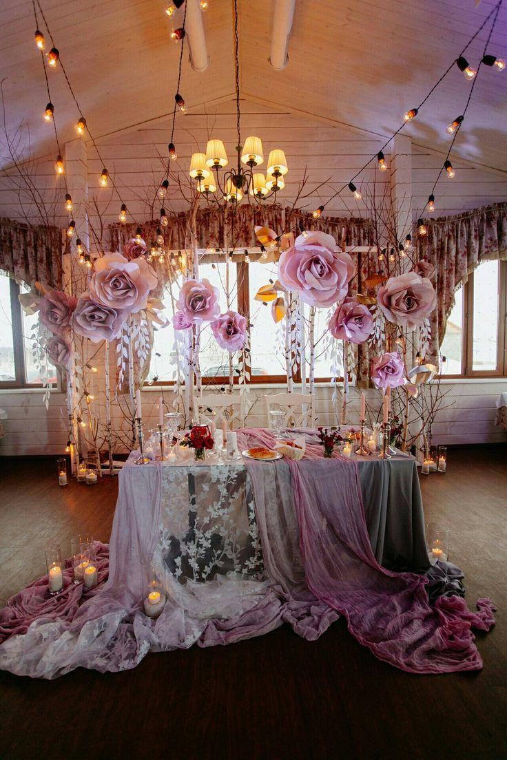 Skirt table wedding                                                                                                                                                                                 More