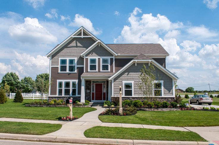 20 Best Images About Fischer Homes On Pinterest