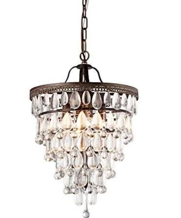 25+ best Small chandeliers ideas on Pinterest | Shower base for ...