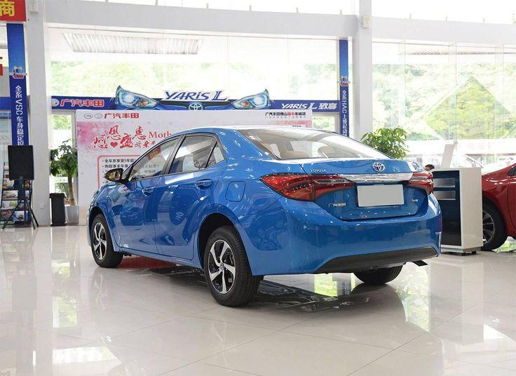 Novo Toyota Levin 2019: Preços, Ficha técnica, Interior e Consumo