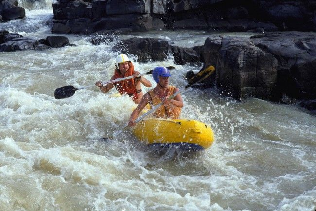River rafting in the Free State, South Africa with The Riverman. #dirtyboots #rafting #freestate