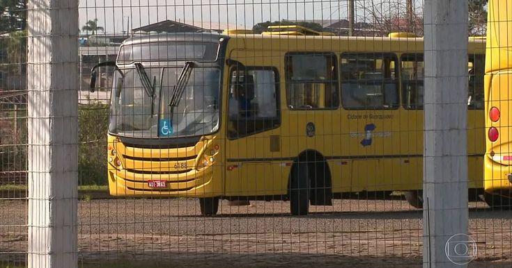Cade investiga cartel em esquema de fraude de licitação de ônibus