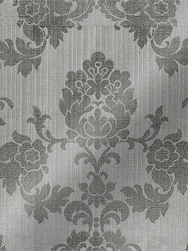 Glamis Silver Grey Curtains from Curtains 2go