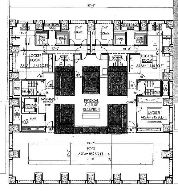 how to draw an evacuation floor plan victoria