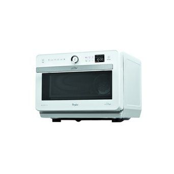 Micro-ondes Whirlpool JT 479 WH - Four micro-onde Whirlpool