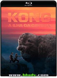 Kong: A Ilha da Caveira FI-AC-AV-FAN (2017) 1H 32Min Titulo Original: Kong: Skull Island Assisti 2017/07 - MN 9/10 (No Pin it)