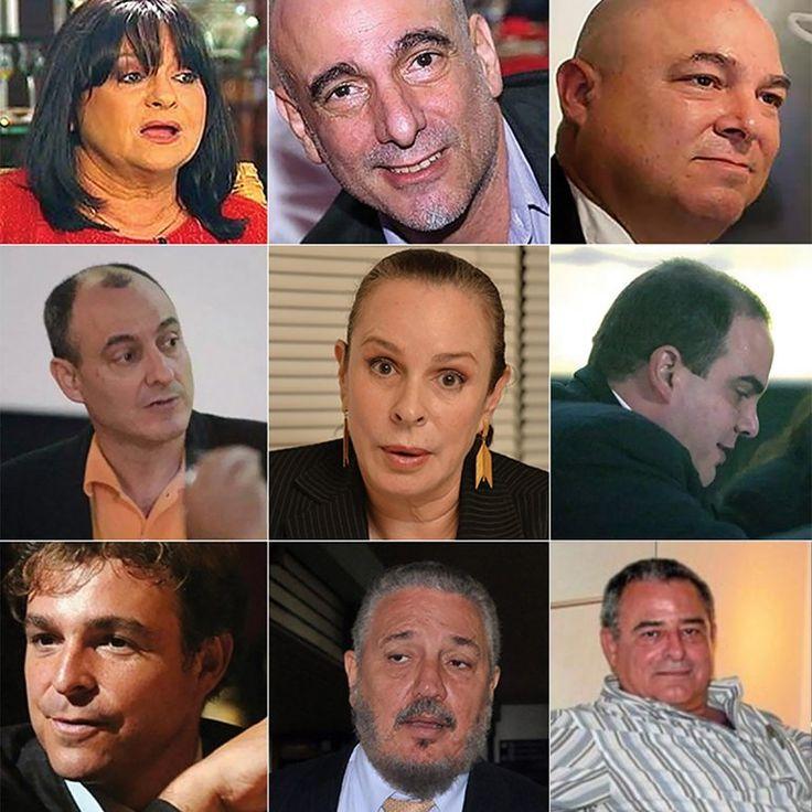Hijos de Fidel Castro quedan excluidos del poder en Cuba - http://www.notiexpresscolor.com/2016/12/03/hijos-de-fidel-castro-quedan-excluidos-del-poder-en-cuba/