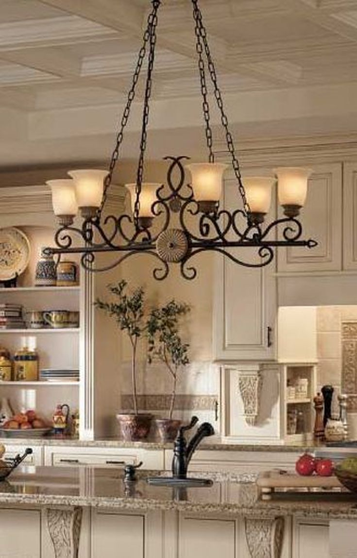 Kitchen Lighting Ideas: From Tracks to Pendants