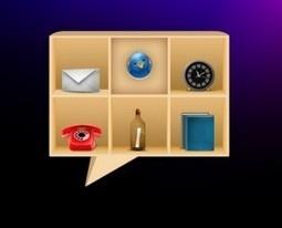 BlingBoard: #Facebook, #Twitter, #Gmail y SMS juntos en un #Widget para #Android