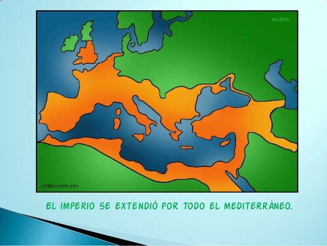 Presentación roma 1
