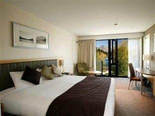 Novotel Queenstown Lakeside Hotel Queenstown, New Zealand Stayed here in 2012 trip 20 days in hilton 8 days in Novetel