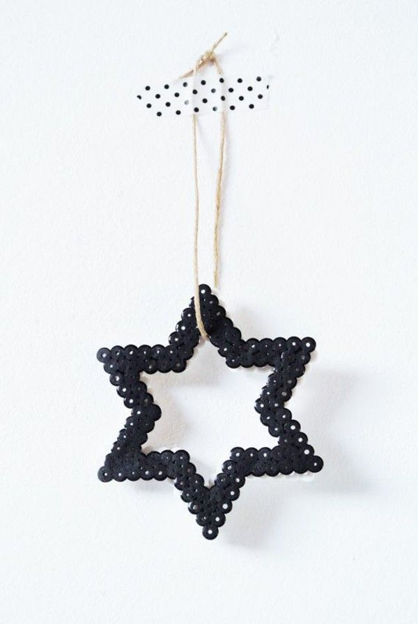 Stars are the charm of Christmas decoration, isn't it? Whether you hang the massive stars from the ceiling or use tiny stars, Christmas decoration seems incomplete without them. Today, we'll share 40 ways to use stars for Christmas decoration. Read…