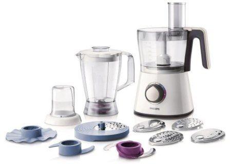 Philips HR7761/01 Viva Food Processor: Amazon.co.uk: Kitchen & Home