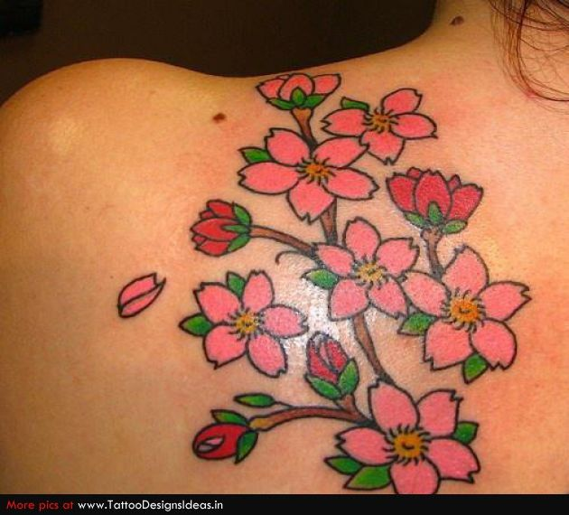 Gallery For > Cute Girly Sleeve Tattoo Caloge