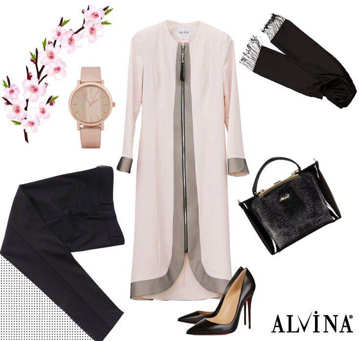 Mutlu bir hafta sonu için kombininiz bizden.. #alvina #alvinamoda #alvinafashion #alvinaforever #hijab #hijabstyle #hijabfashion #tesettür #fashion #stylish #newcollection #kombin