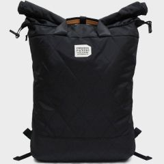 BAKER PACK QUILTING / BLACK