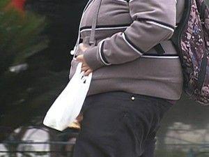 Cazuza: Obesidade eleva em até 40% risco de sete tipos de ...