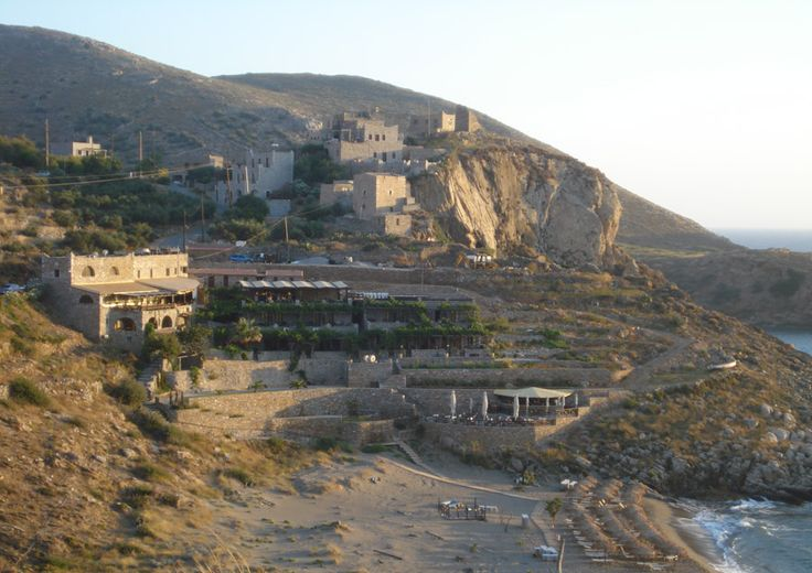 Marmari, Mani (Peloponnese, Southern Greece)