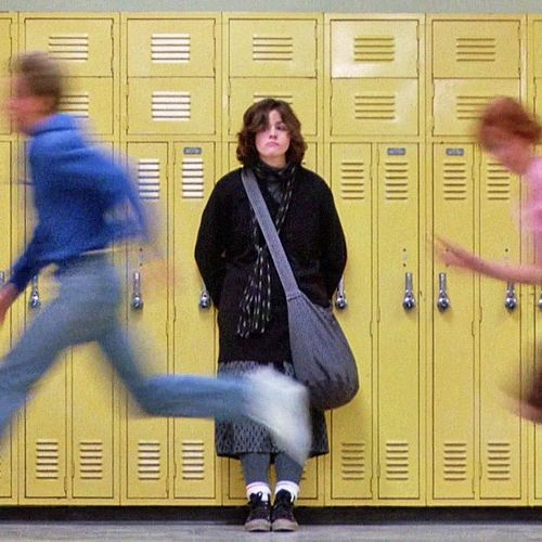 movies-and-things: The Breakfast Club - 1985